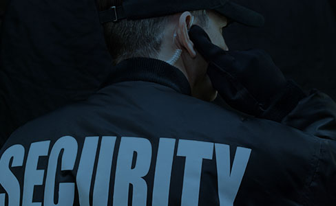 Buffalo Security Guards - Mueller Security & Investigations